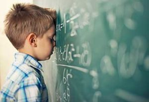 Проблемы в начальной школе